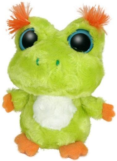 YooHoo Boynuzlu Kurbağa 13cm-YooHoo Friends
